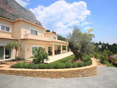 Casa Montgó Jávea