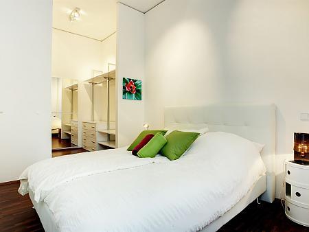 Reforma y diseño interior de un apartamento en el centro de Munich