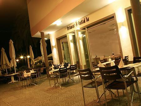 Restaurante Le Soleil