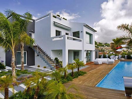 Villa Fanadix