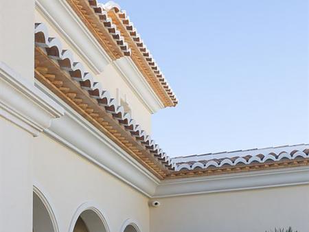Casa Benissa Costa