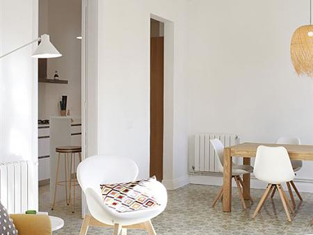 Apartment in Barcelona city