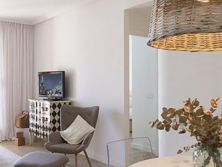 Apartamento centro Jávea
