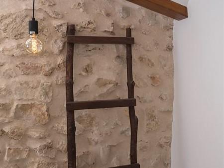 Reforma vivienda casco antiguo Jávea