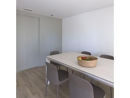 Reforma de un apartamento en la zona de playa en Jávea