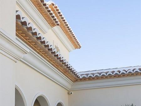 Uno de nuestros proyectos arquitectónicos en detalle
