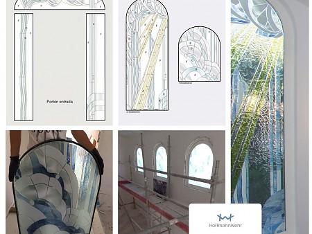 Eines unserer Architekturprojekte im Detail