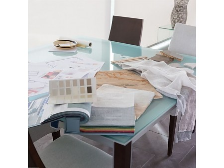The creative process our in our architecture and interior design projects