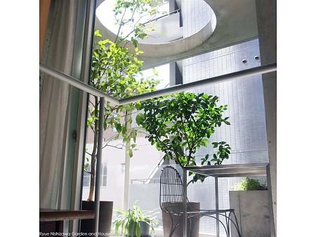 Die Einflüsse der japanischen Architektur und Innenarchitektur in unserer Arbeit