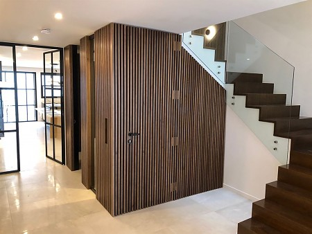 We create professional interior design projects