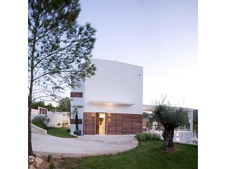 Wohndesign: Integration von innen und aussen