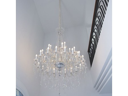 We plan the perfect lighting for your architecture and interior design project.